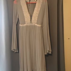 Anthropologie authentic Dress.
